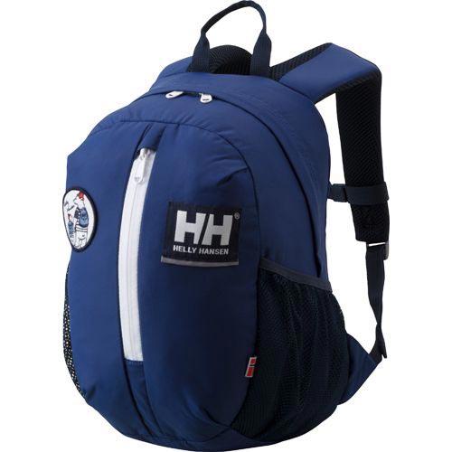 ヘリーハンセン(HELLY HANSEN) K SKARSTIND PACK 15 スカルスティンパック 15 HB/ヘリーブルー HYJ91701 【ジュニア 子供 リュック リュックサック デイパック】