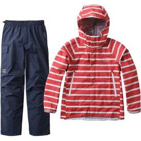 ヘリーハンセン レインウェア HELLY HANSEN スカンザヘリーレインスーツ メンズ SCANDZA HELLY RAIN SUIT R1/BDレッド HOE11700