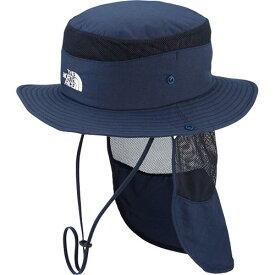 ノースフェイス THE NORTH FACE サンシールドハット Sunshield Hat メンズ レディース CM/コズミックブルー NN01812