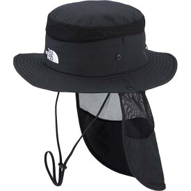 ノースフェイス THE NORTH FACE サンシールドハット Sunshield Hat メンズ レディース K/ブラック NN01812