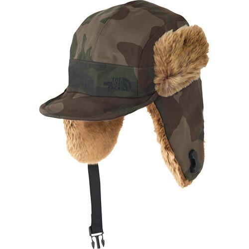 ノースフェイス THE NORTH FACE メンズ レディース 帽子 ノベルティフロンティアキャップ Novelty Frontier Cap WC/ウッドランドカモ NN41709