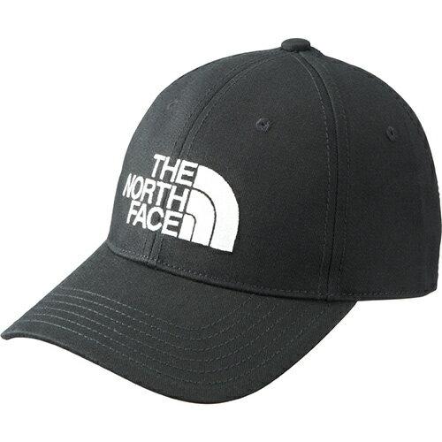 ノースフェイス THE NORTH FACE メンズ レディース TNFロゴキャップ TNF LOGO Cap ブラック NN01830 K