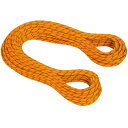 マムート MAMMUT 8.5ジェネシスドライ 8.5 Genesis Dry 50m 11146/DryStandard,yellow-orange 2010...