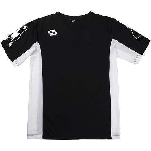 ジャンキー Junky クラウディオ パンディアーニ 32億 プラシャツ ブラック CP18009 メンズ レディース