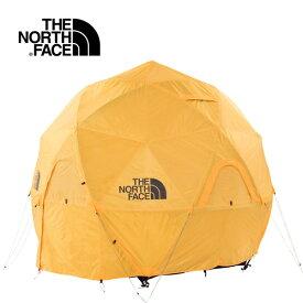 ノースフェイス THE NORTH FACE GEODOME 4 ジオドーム 4人用 テント NV21800