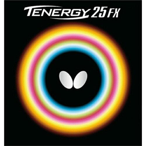 バタフライ Butterfly テナジー 25 FX 05910 レッド