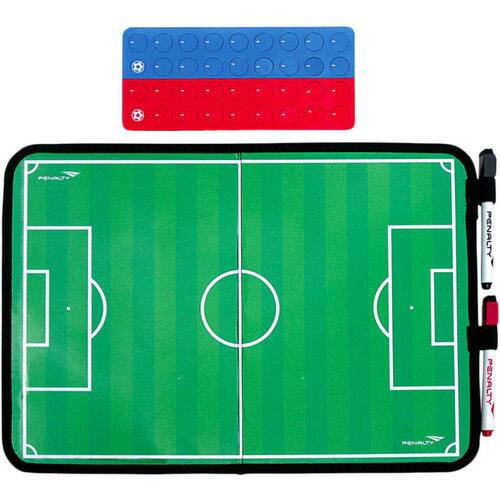 ペナルティ PENALTY A3型サッカー作戦盤 PE6402