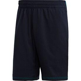 アディダス adidas メンズ テニス ハーフパンツ TENNIS PARLEY SHORT9 レジェンドインク FRO31 DT4196