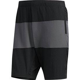 284a8d42b86e7 アディダス adidas メンズ テニス ハーフパンツ TENNIS CLUB SHORTS ブラック/グレーシックス FTP05 DV0923