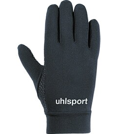 ウールシュポルト uhlsport サッカー キーパー グローブ GK インナーグラブII U-81805 ブラック