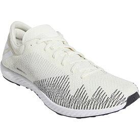アディダス adidas メンズ ランニングシューズ adizero bekoji m オフホワイト/ホワイト/コアブラック BTA25 BD7197
