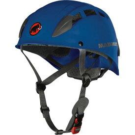 マムート MAMMUT クライミング ヘルメット Skywalker 2 ブルー onesize 2030-00240-5018