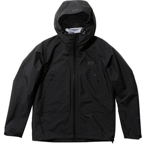 ヘリーハンセン HELLY HANSEN メンズ レグンライトジャケット Regn Light Jacket ブラックオーシャン HOE11901 KO