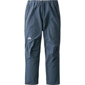 ノースフェイス THE NORTH FACE メンズ アルパインライトパンツ Alpine Light Pants インクブルー NT52927 IN