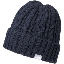 ノースフェイス THE NORTH FACE ニット帽 メンズ レディース ケーブルビーニー CABLE BEANIE DN/ダークネイビー NN41520 ニットキャップ