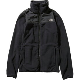 ノースフェイス THE NORTH FACE レディース マウンテンバーサマイクロジャケット Mountain Versa Micro Jacket ブラック NLW71904 K