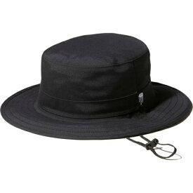 ノースフェイス THE NORTH FACE メンズ レディース ゴアテックスハット GORE-TEX Hat ブラック NN41912 K