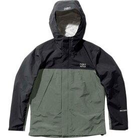 ヘリーハンセン HELLY HANSEN レディース スカンザライトジャケット Scandza Light Jacket セージ×ブラックオーシャン HOE11903UW SO