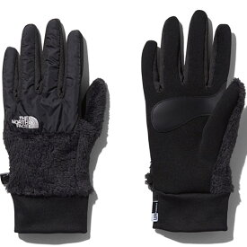 ノースフェイス THE NORTH FACE メンズ レディース デナリイーチップグローブ Denari Etip Glove ブラック NN61919 K