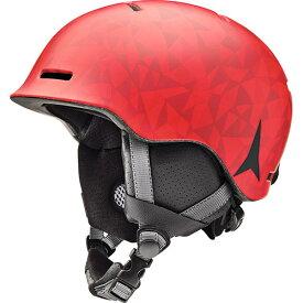 アトミック ATOMIC ジュニア スキー ヘルメット MENTOR JR レッド AN5005596 男の子 女の子 キッズ