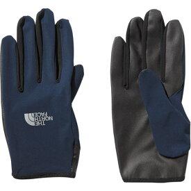 【6/4(木)20:00~エントリーでポイント+9倍 確定】ノースフェイス THE NORTH FACE メンズ レディース GTDグローブ GTD Glove ネイビー NN12006 N