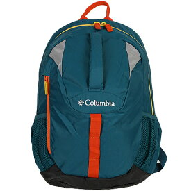 Columbia コロンビア キッズ キャッスルロック バックパックII CastleRockYouth 12L Backpack Aegean Blue PU8266 423