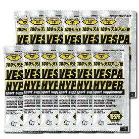 【4日20時〜5日迄!最大2,000円OFFクーポンあり】VESPA ベスパ ハイパー 9g×12本 HYPERCS