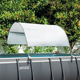 INTEX インテックス プール屋根 取付タイプ 28054