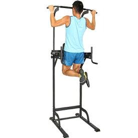 P10倍■20日限定■リーディングエッジ ホームジム ST 懸垂器具 腹筋 腕立て運動可能 ぶら下がり健康器 マルチジム LE-VKR02