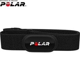 Polar ポラール 心拍センサー H10 N ブラック 92075957/92075964