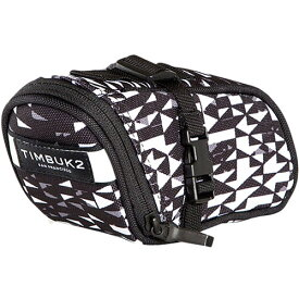 TIMBUK2 ティンバック2 バイシクルシートパックプリント Bicycle Seat Pack Print Shattered Triangles Mサイズ 156341097