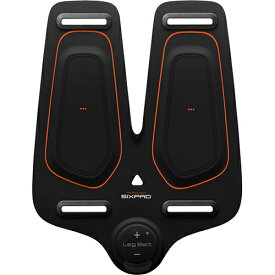 MTG エムティージー シックスパッド SIXPAD レッグベルト Leg Belt SP-LG2210F