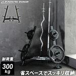 LEADINGEDGEリーディングエッジダンベル・バーベル用プレートラックシンプル28mm径穴LE-OPT720
