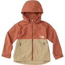 THE NORTH FACE ノースフェイス キッズ アウター コンパクト ジャケット Compact Jacket HK/ヘナ×ケルプタン NPJ2181…
