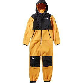 THE NORTH FACE ノースフェイス メンズ デナリワンピース DENALI ONEPIECE TNFイエロー NA71953 TY