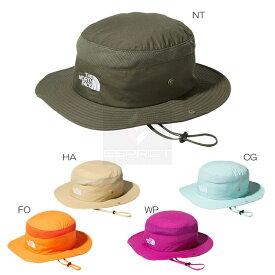 NN02032 ユニセックス ハット 帽子 キャンプ アウトドア 登山 ブリマーハット