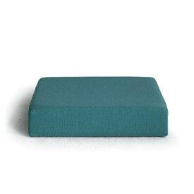 杉山製作所 Grid Box Cushion B(cc-bl)【グリッドボックス クッション 座面 Fe 柴田文江】