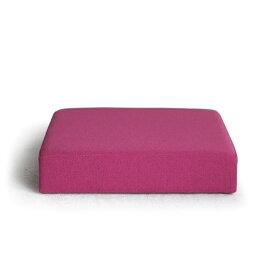 杉山製作所 Grid Box Cushion C(cc-rd)【グリッドボックス クッション 座面 Fe 柴田文江】