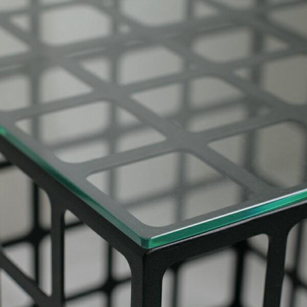 杉山製作所 Grid Box L C-glass(グリッドボックス用ガラス天板)【グリッドボックス ガラス 天板 Fe 柴田文江】