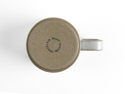 ハサミポーセリンマグカップHPM020(size:M/クリア)