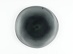 フレスコカスミプレート(SIZE:M/グレー)