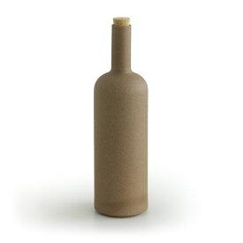 【波佐見焼 半磁器】ハサミポーセリン ボトル HP029(ナチュラル)【食器 HASAMIPORCELAIN Bottle 皿 natural 洋食器 ギフト 長崎県】