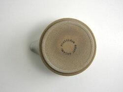 ハサミポーセリンミルクピッチャーHPM028(φ8.5cm/クリア)