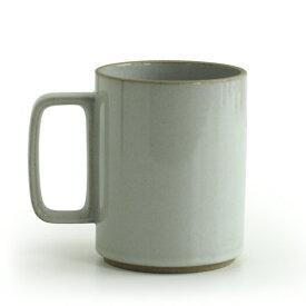【波佐見焼 半磁器】ハサミポーセリン マグカップ HPM021(SIZE:L クリア)【食器 HASAMIPORCELAIN MugCup clear 洋食器 ギフト 長崎県】