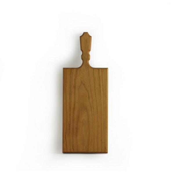 woodpecker 山桜のカッティングボード 小(cc-br)【ウッドペッカー/カッティングボード/山桜/天然オイル仕上げ/岐阜県】