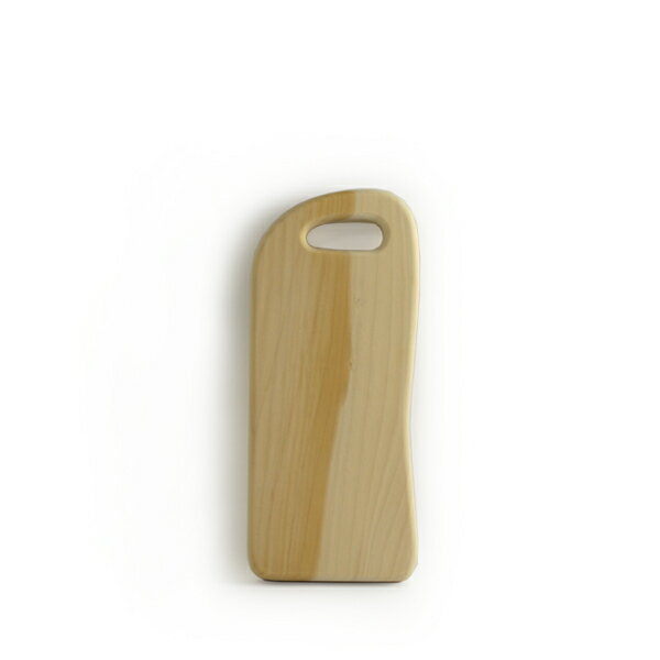 woodpecker いちょうの木のまな板 3小(cc-nt)【ウッドペッカー/まな板/いちょう/岐阜県】