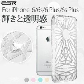 【在庫限り】iphone6 ケース iphone6s ケース iphone6s ケース かわいい iphone6s ケース ブランド iphone6s iphone6s plus iphone6splus ケース iphone6splus ケース 可愛い iphone6s ケース おしゃれ iphone6s ケース kirakira ESR