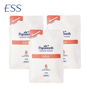 パパウォッシュ・ホワイト(60g)【ホワイトタイプ】酵素洗顔料/洗顔/洗顔パウダー/ニキビ予防/角質/毛穴