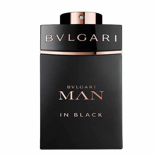 秋セール開催中 ブルガリ マンインブラック オードパルファム 100ml 「アウトレット」 BVLGARI MAN IN BLACK EAU DE PARFUM