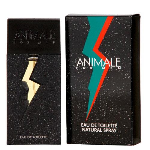 決算セール パルロックス アニマル フォーメン EDT SP 30ml 「コンパクト便対応可」 PARLUX ANIMALE FOR MEN